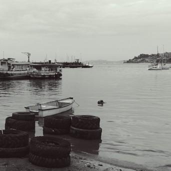 Cássio Serafim, Ribeira, Salvador, Bahia, 2016