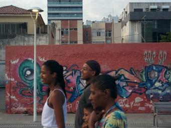 Foto: Cássio Serafim, Salvador, Bahia, 2016.